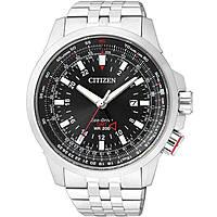 orologio multifunzione uomo Citizen BJ7070-57E