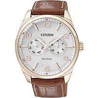 orologio multifunzione uomo Citizen Eco-Drive AO9024-16A