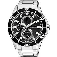 orologio multifunzione uomo Citizen Eco-Drive AP4030-57E
