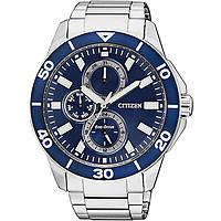 orologio multifunzione uomo Citizen Eco-Drive AP4031-54L