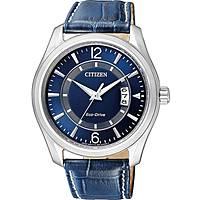 orologio multifunzione uomo Citizen Eco-Drive AW1031-22L