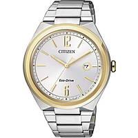 orologio multifunzione uomo Citizen Eco-Drive AW1374-51A