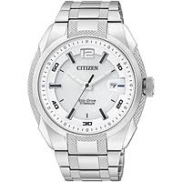 orologio multifunzione uomo Citizen Eco-Drive BM6900-58B