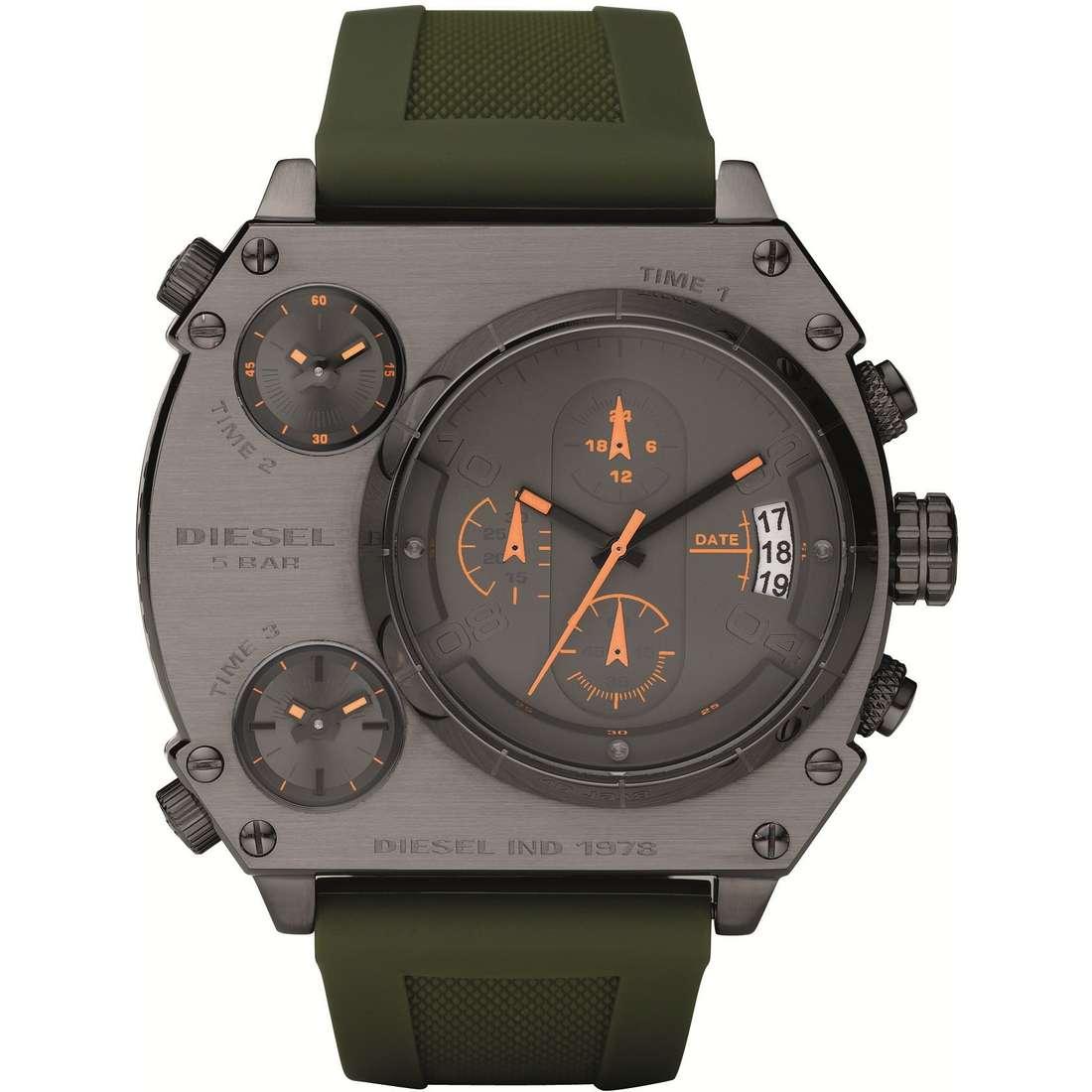 orologio multifunzione uomo Diesel DZ4202