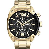 orologio multifunzione uomo Diesel DZ4342