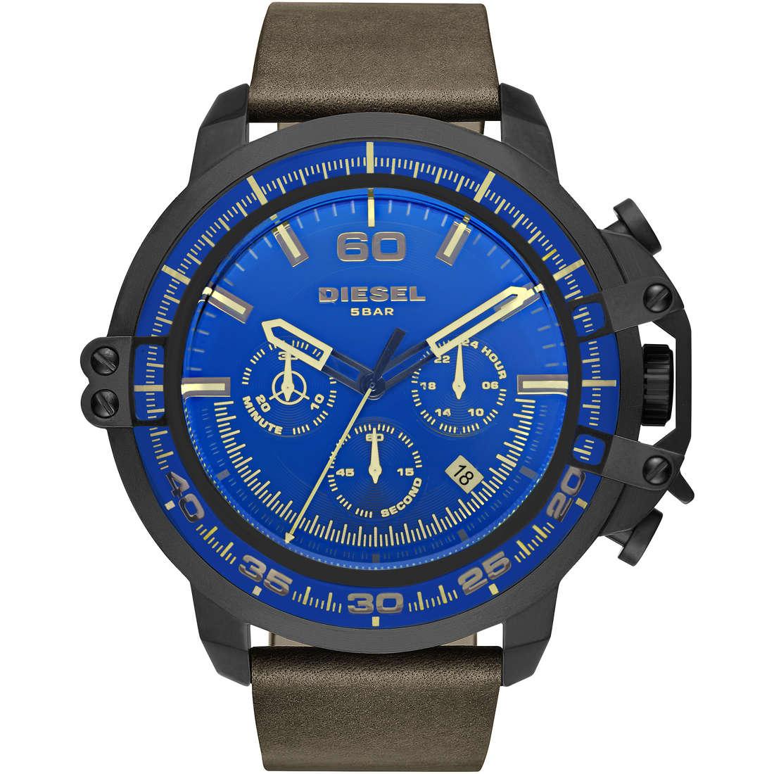 orologio multifunzione uomo Diesel DZ4405
