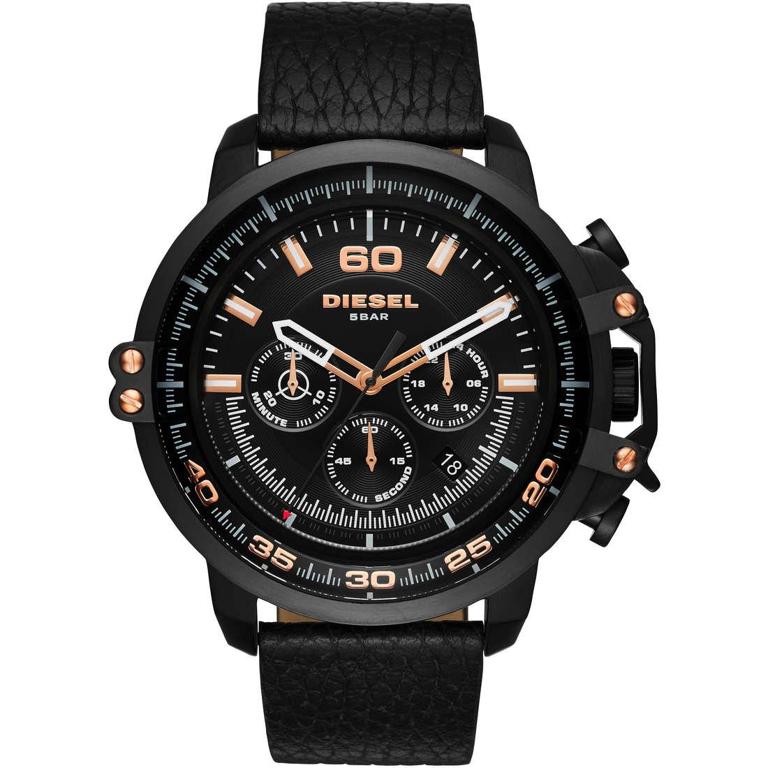 orologio multifunzione uomo Diesel DZ4409