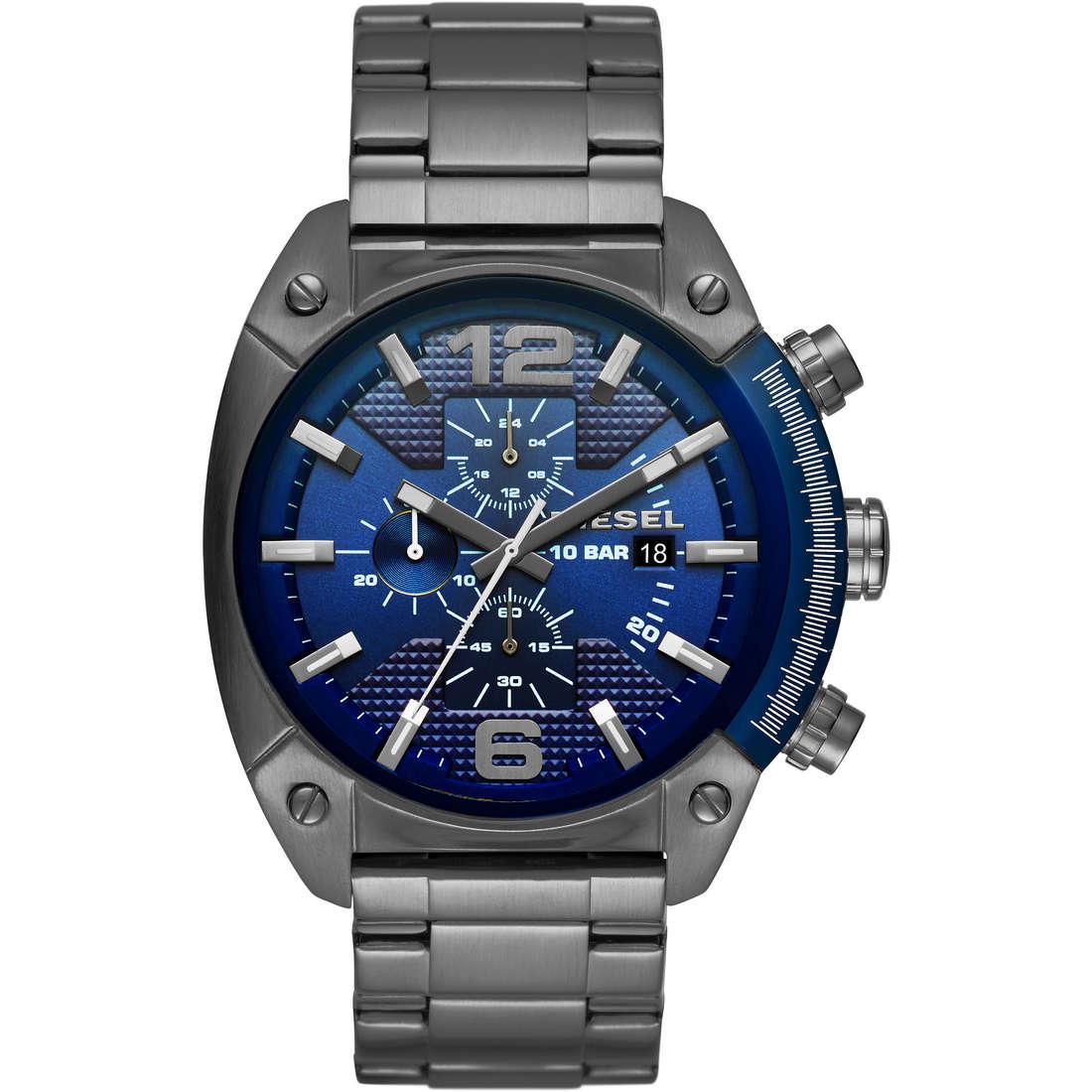 orologio multifunzione uomo Diesel DZ4412