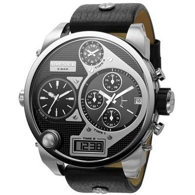orologio multifunzione uomo Diesel DZ7125