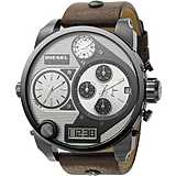 orologio multifunzione uomo Diesel DZ7126