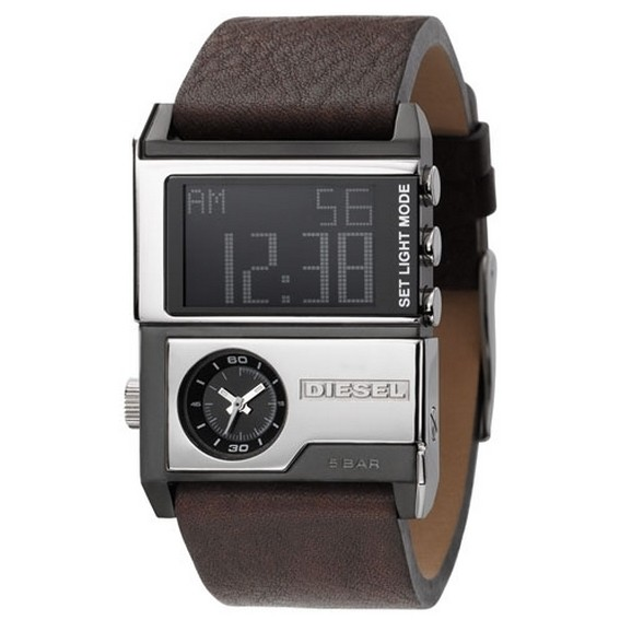 orologio multifunzione uomo Diesel DZ7139
