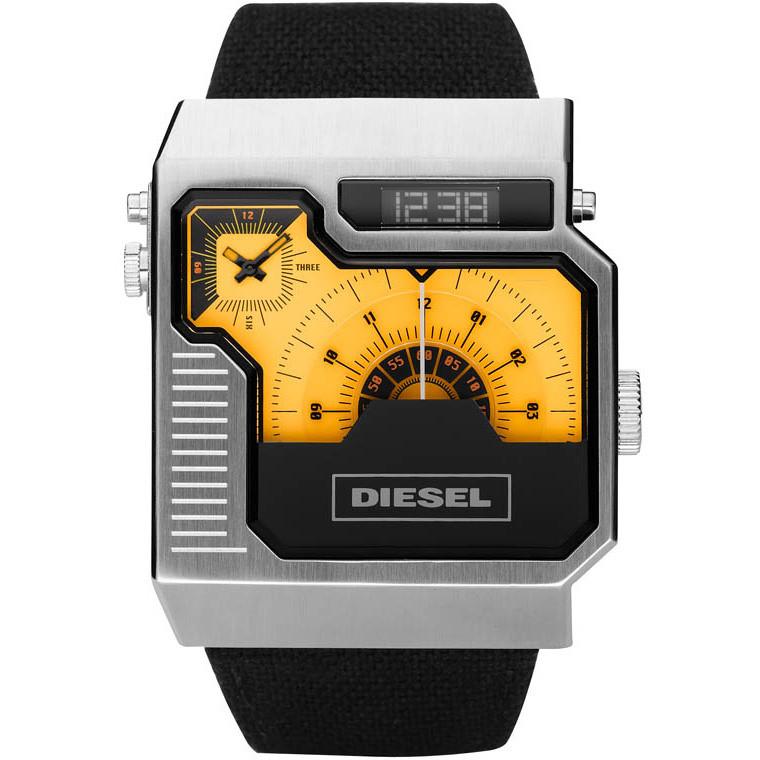 orologio multifunzione uomo Diesel DZ7223