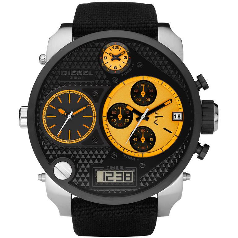orologio multifunzione uomo Diesel DZ7234
