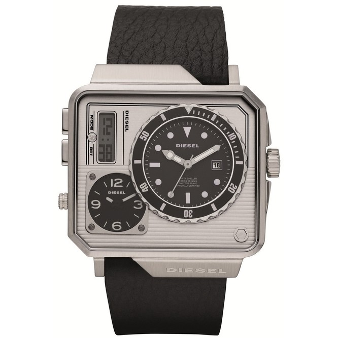 orologio multifunzione uomo Diesel DZ7242