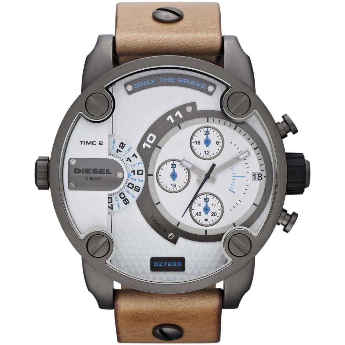 orologio multifunzione uomo Diesel DZ7269