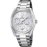 orologio multifunzione uomo Festina Boyfriend F16750/1