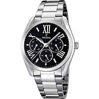 orologio multifunzione uomo Festina Boyfriend F16750/2