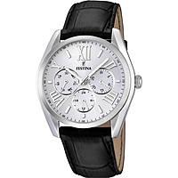 orologio multifunzione uomo Festina Boyfriend F16752/1