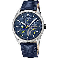 orologio multifunzione uomo Festina Multifuncion F16986/2