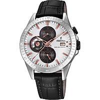 orologio multifunzione uomo Festina Multifuncion F16990/1