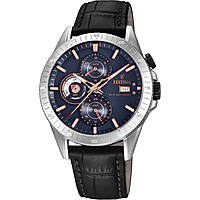 orologio multifunzione uomo Festina Multifuncion F16990/2