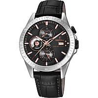 orologio multifunzione uomo Festina Multifuncion F16990/3