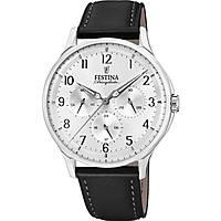 orologio multifunzione uomo Festina Multifuncion F16991/1