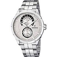 orologio multifunzione uomo Festina Retro F16632/1
