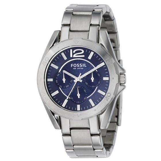 orologio multifunzione uomo Fossil BQ9371