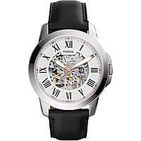 orologio multifunzione uomo Fossil Grant ME3101