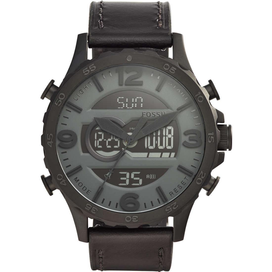 orologio multifunzione uomo Fossil JR1520