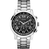 orologio multifunzione uomo Guess Horizon W0379G1