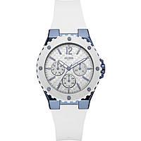 orologio multifunzione uomo Guess Overdrive W0149L6