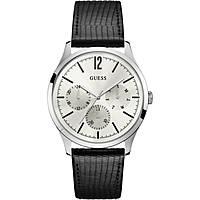 orologio multifunzione uomo Guess Regent W1041G4