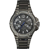 orologio multifunzione uomo Guess Settembre 2013 W0218G1