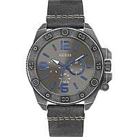 orologio multifunzione uomo Guess Viper W0659G3