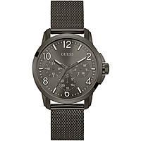 orologio multifunzione uomo Guess Voyage W1040G2