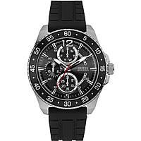 orologio multifunzione uomo Guess W0798G1