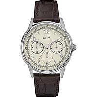 orologio multifunzione uomo Guess W0863G1