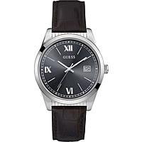 orologio multifunzione uomo Guess W0874G1