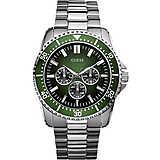 orologio multifunzione uomo Guess W10245G3