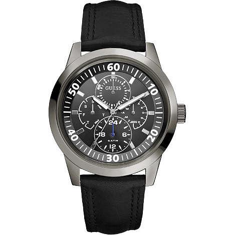 orologio multifunzione uomo Guess W10584G1