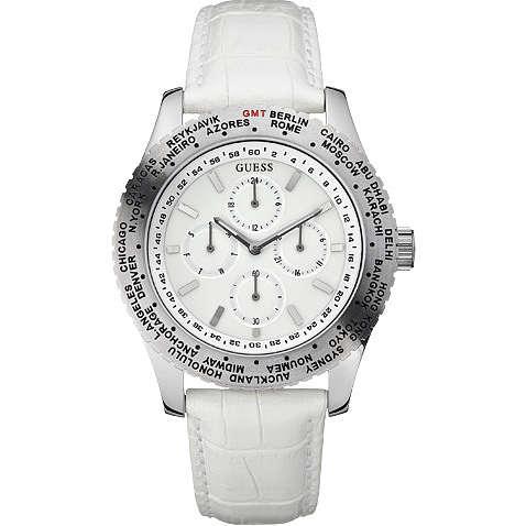 orologio multifunzione uomo Guess W12082G2