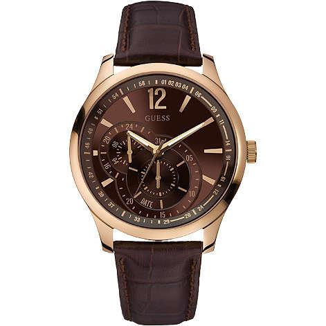 orologio multifunzione uomo Guess W95086G1