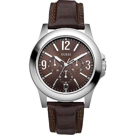 orologio multifunzione uomo Guess W95110G1