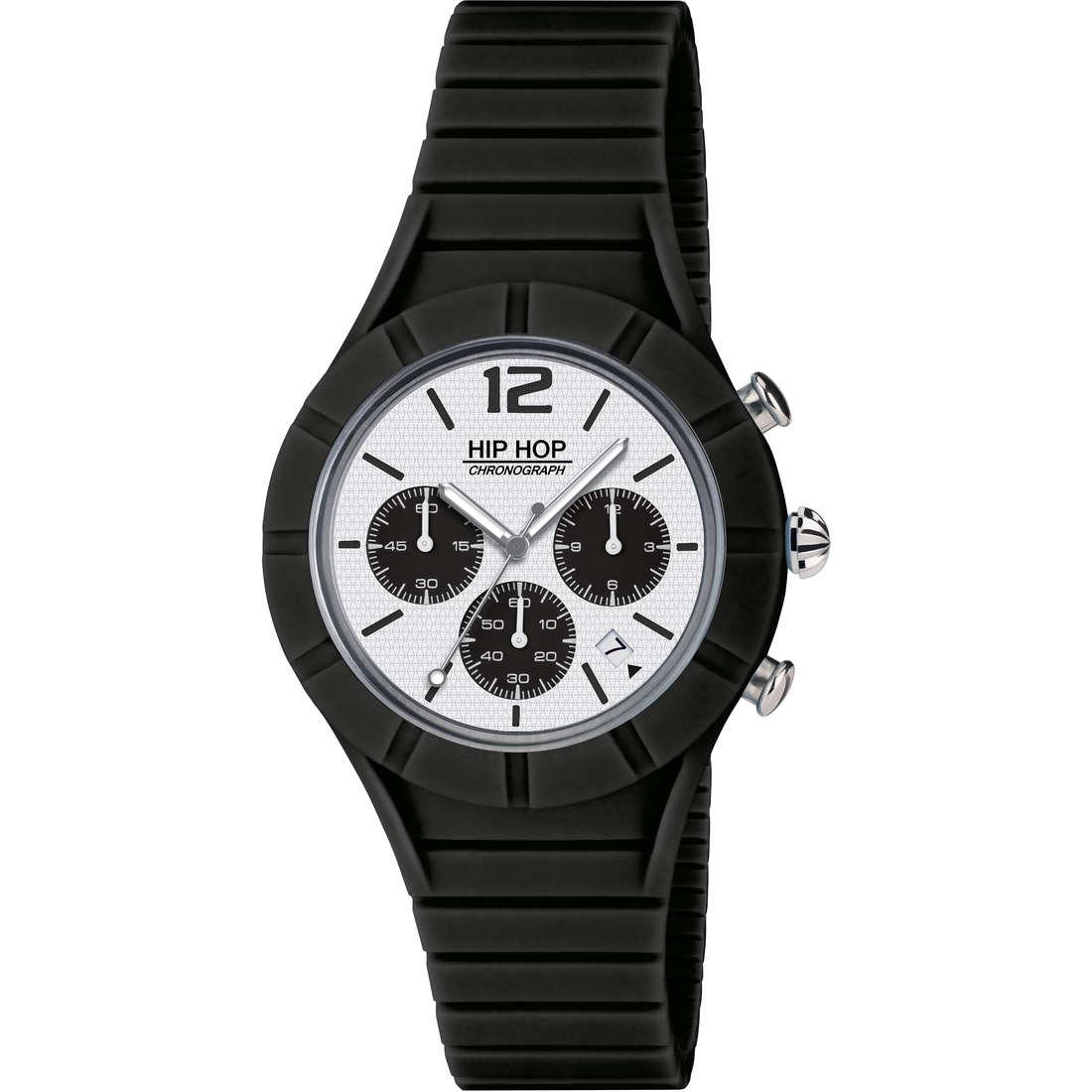 orologio multifunzione uomo Hip Hop X-Man HWU0656