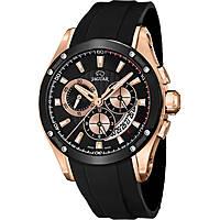 orologio multifunzione uomo Jaguar Special Edition J691/1