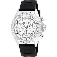 orologio multifunzione uomo Liujo Derby TLJ830
