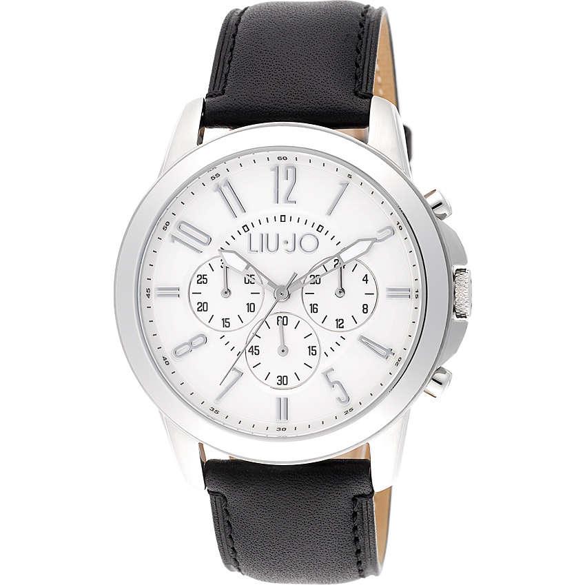 orologio multifunzione uomo Liujo Riva TLJ824
