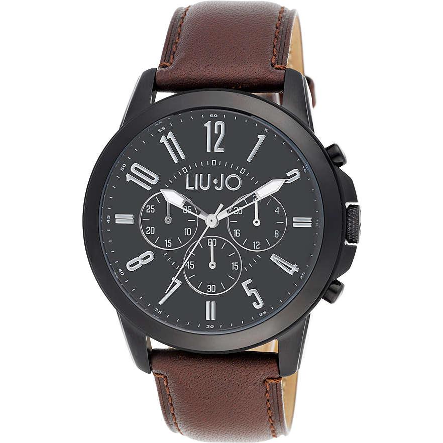 orologio multifunzione uomo Liujo Riva TLJ826